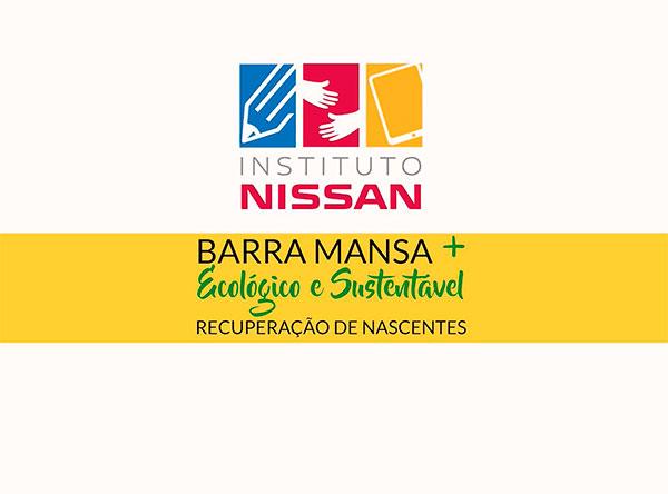 Projeto Barra Mansa + Ecológico e Sustentável